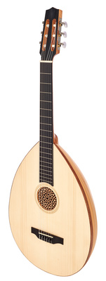 Thomann - Lute Guitar Large Body CYP