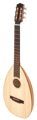Thomann - Lute Guitar Standard Cypress