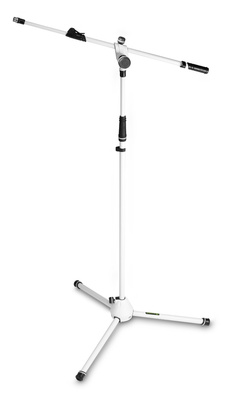 Gravity - MS 4322 W Microphone Stand