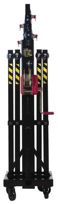 Fantek - FTT106B05D Tower Lift 225kg
