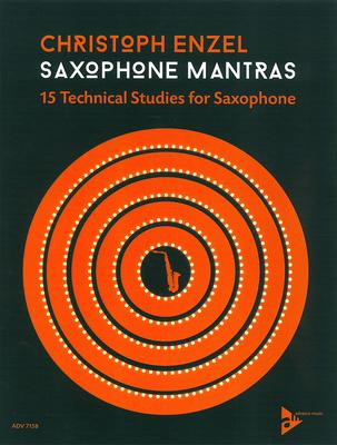 Advance Music - Saxophone Mantras