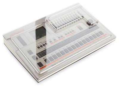 Decksaver - Decksaver Roland TR-707