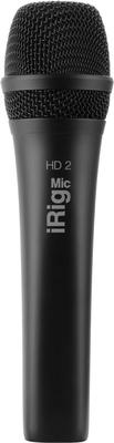 IK Multimedia - iRig Mic HD 2
