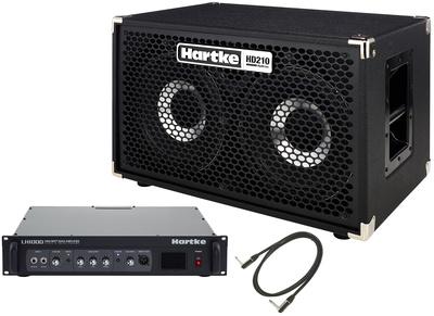 Hartke - LH-1000 Bundle 3