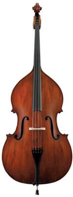 Gewa - Premium Line Solid Bass 3/4