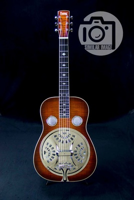 Beard Guitars - E-Model SN ASB