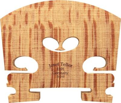 Teller - No.60/1a Viola Bridge 48mm