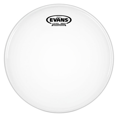 Evans - 10' Reso 7 Coated
