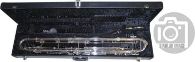 Kariso - Bass Clarinet Custom made
