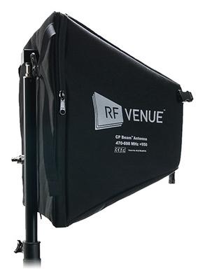 RF Venue - CP Beam