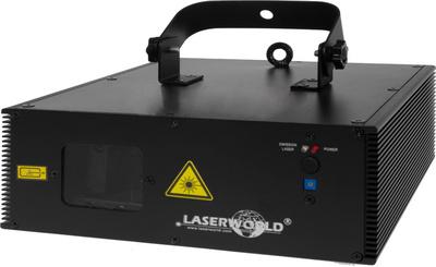Laserworld - EL-400RGB