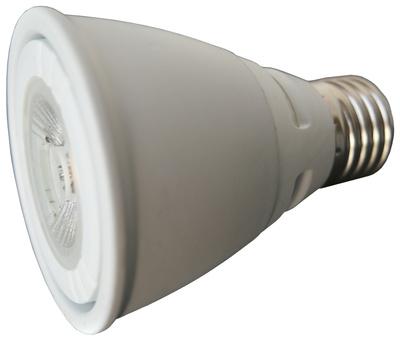 Varytec - LED Bulb Par 20 E27 3000K 7W