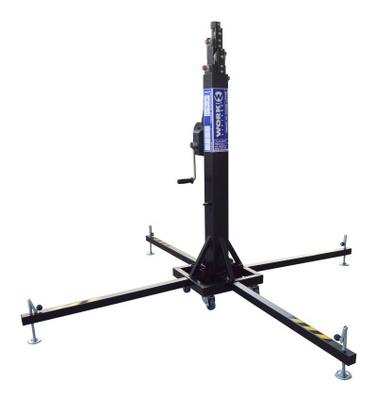 Work - LW 265 D Truss Lift 220kg 6,5m
