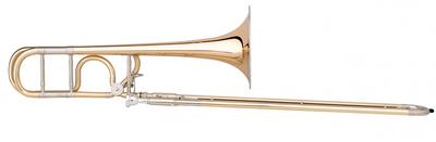 B&S - MS14-L Bb/F- Trombone