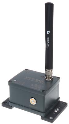 Stairville - WLS-DMX Outdoor Receiver IP65