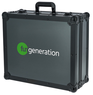 Fun Generation - Eco Wood 1210er