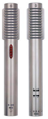 Royer Labs - R-122 MKII-Live Matched Pair