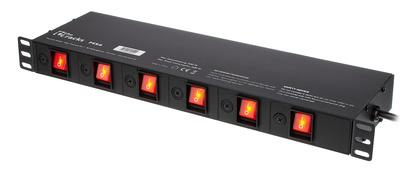 the t.racks - Power MS6