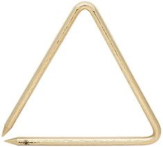 Black Swamp Percussion - LBT8 Triangle