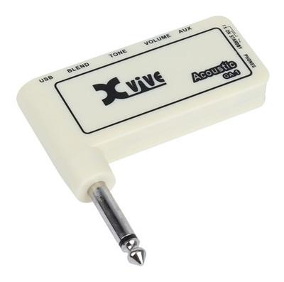 XVive - GA-1 Acoustic Guitar Micro Amp