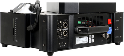 DJ Power - H-2VS Fog Machine