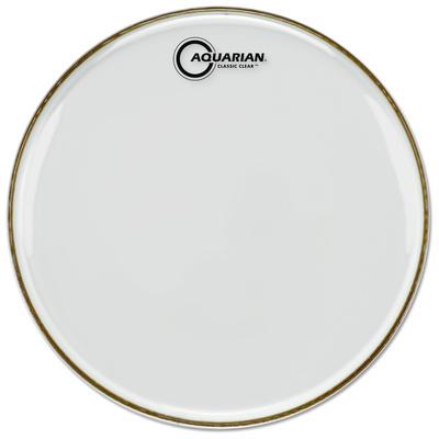 Aquarian - 12' Classic Clear Resonant