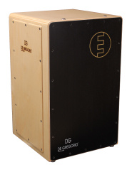 DG De Gregorio - Drumbox Standard