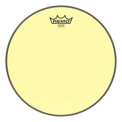 Remo - 12' Emperor Colortone Yellow