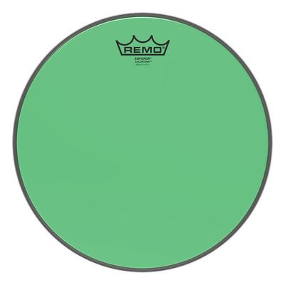 Remo - 12' Emperor Colortone Green