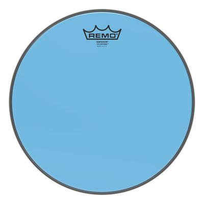 Remo - 12' Emperor Colortone Blue