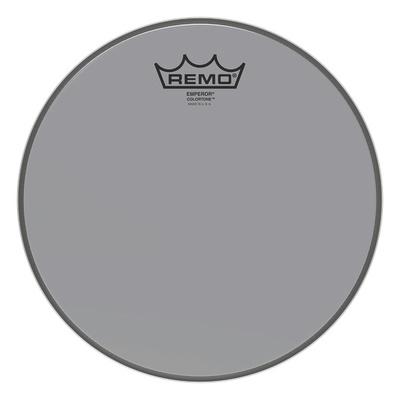 Remo - 12' Emperor Colortone Smoke