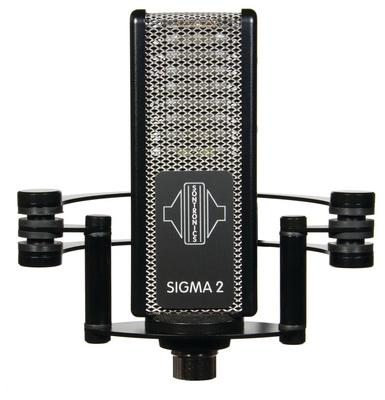 Sontronics - Sigma 2