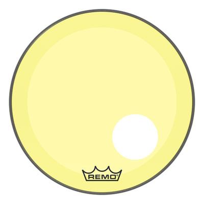 Remo - 20' P3 Colortone Reso Yellow