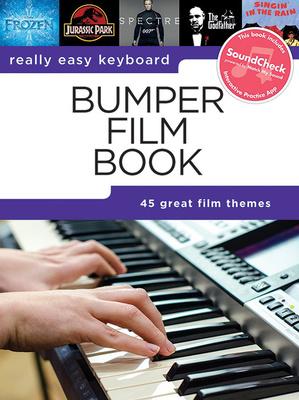 Hal Leonard - Easy Keyboard Bumper Film