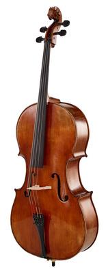 Klaus Heffler - No. 310 SE Concert Cello Strad