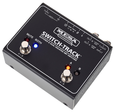 Mesa Boogie - Switch-Track