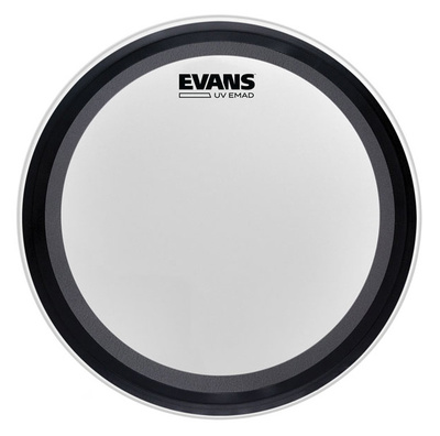 Evans - 16' EMAD UV Coated Bass
