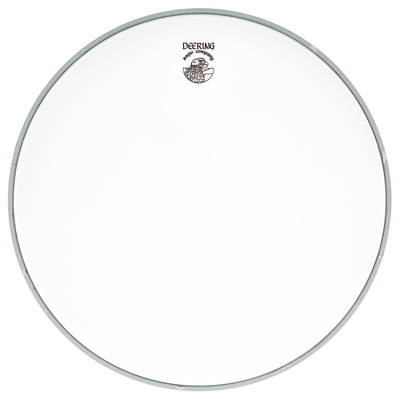 Deering - 11' Top Frost MC Banjo Head