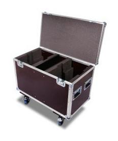 Thon - Case 4x Stairville B1R Beam