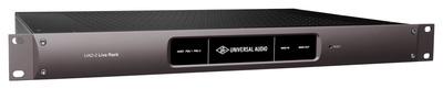 Universal Audio - UAD-2 Live Rack Ultimate