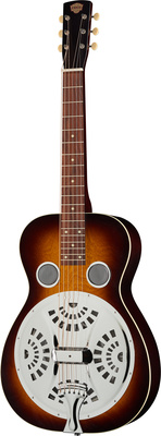 Beard Guitars - Deco Phonic 27 SN NT