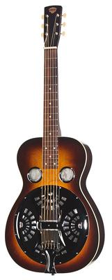 Beard Guitars - Deco Phonic 27 SN/PU NT