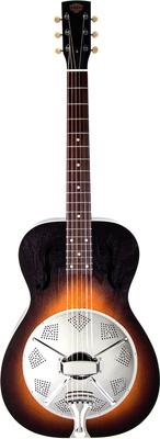Beard Guitars - Deco Phonic 47 RN/PU VS