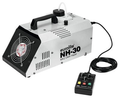 Eurolite - NH-30 MK2 DMX