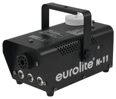 Eurolite - N-11 LED Hybrid Fog blue