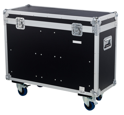 Flyht Pro - Case 2x Stairville MH-x60