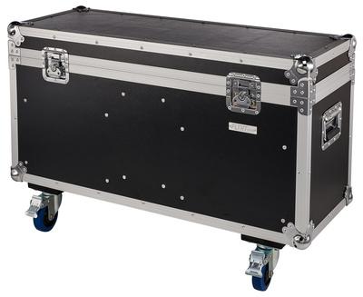 Flyht Pro - Case 2x Stairville MH-z720