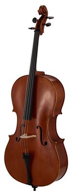 Edgar Russ - Linea Macchi Cello Stradivari