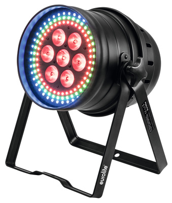 Eurolite - LED PAR-64 HCL Hypno Floor