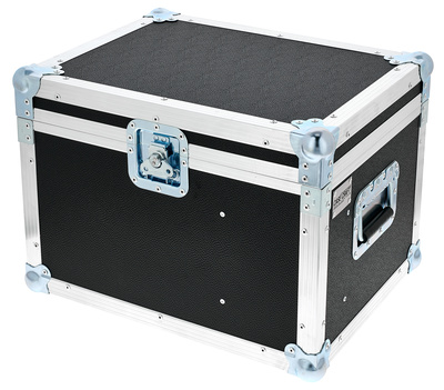 DJ Power - Case for 2x V-1 Spark Machine